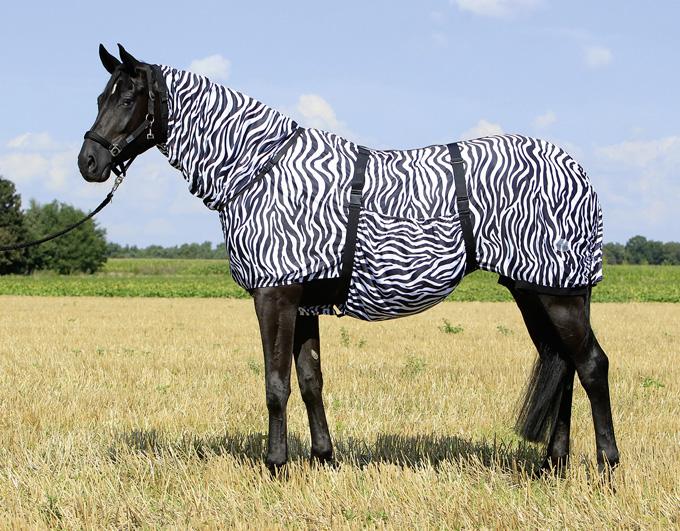 Zebra Ekzemerdecken