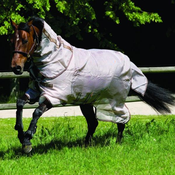 Horseware Fliegendecke - Schutz vor Insekten