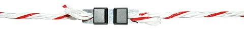 AKO Seilverbinder Litzclip 5 Stück 6mm KERBL