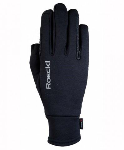 Handschuh Weldon Winter schwarz Roeckl