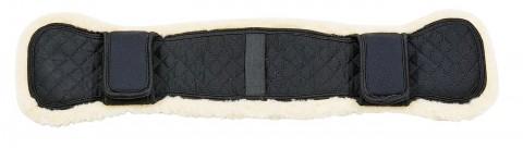 Sattelgurtschoner Art-Fur M (60-70) natur BUSSE
