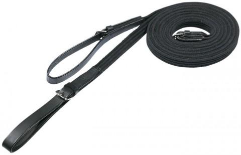 Gurtschlaufzügel BASIC-GURT schwarz BUSSE