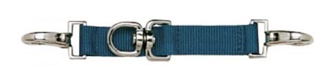 Longierbrille Nylon royalblau BUSSE