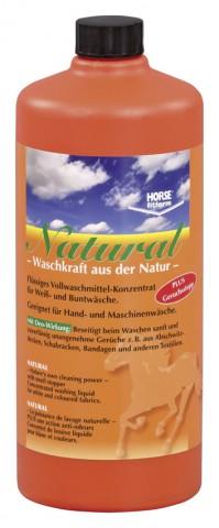Waschmittel Natural 1L HORSE fitform