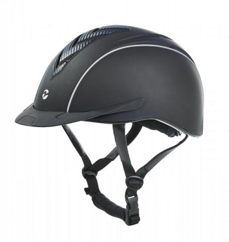 Helm Dijon schwarz Busse