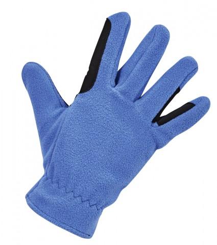 Winterhandschuh Emil bonnie blue Busse
