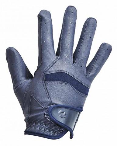 Handschuh Alex navy Busse