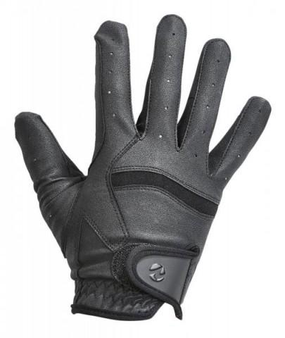 Handschuh Alex Junior schwarz Busse