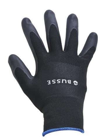 Handschuhe Allround Winter schwarz Busse