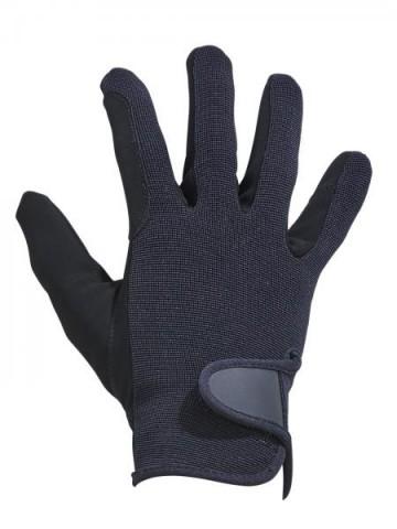 Handschuh Basic schwarz Busse