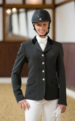 Jacket Aachen grau BUSSE