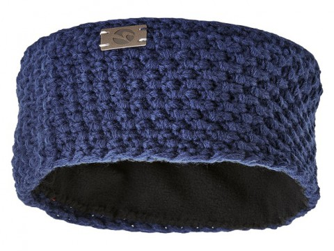 Stirnband Claire navy Busse