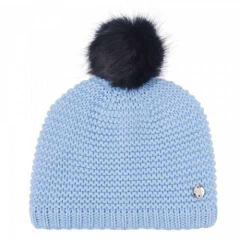 Mütze Carol skyblue HV Polo
