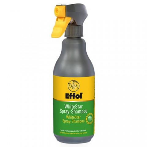 White-Star-Spray-Shampoo 500ml Effol
