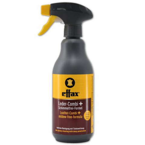 Leder-Combi Spray 500ml effax