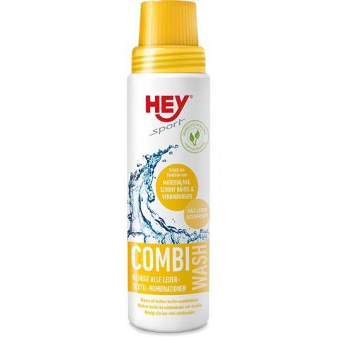 Leder Combi Wash 250ml HEY sport
