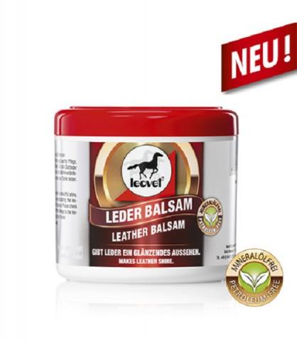 Leder Balsam 500ml Leovet