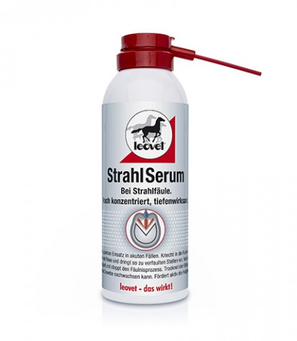 StrahlSerum Spray 200ml leovet