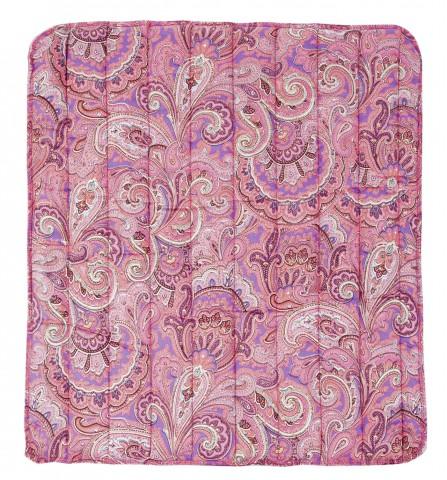 Bandagierkissen Happy 45x50cm pink allover HKM