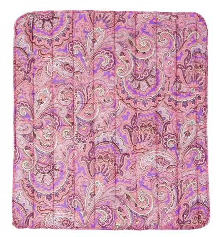 Bandagierkissen Happy 30x40cm pink allover HKM