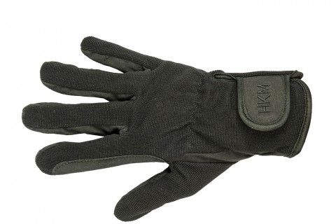 Handschuhe Special schwarz HKM
