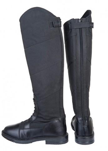Reitstiefel Style schwarz HKM