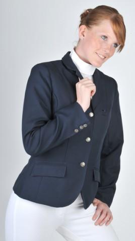 Jacket Marburg für Kinder dunkelblau HKM