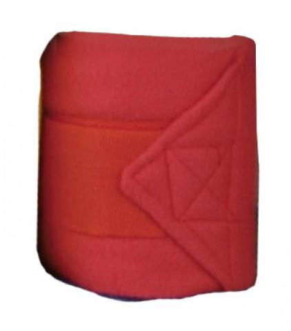 Fleecebandagen 2m pink HKM