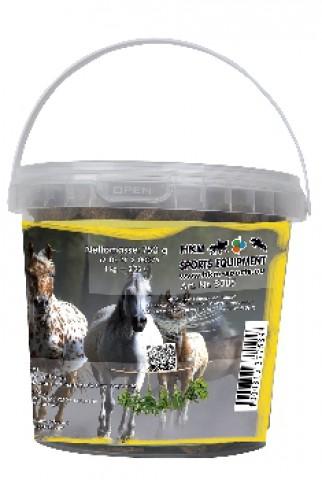 Kräuter-Pferdeleckerli im Eimerchen 750g HKM