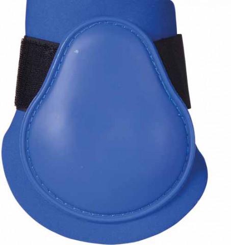 Horse Guard Streichkappe royalblau scan-horse