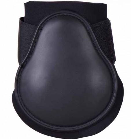 Streichkappe schwarz scan-horse