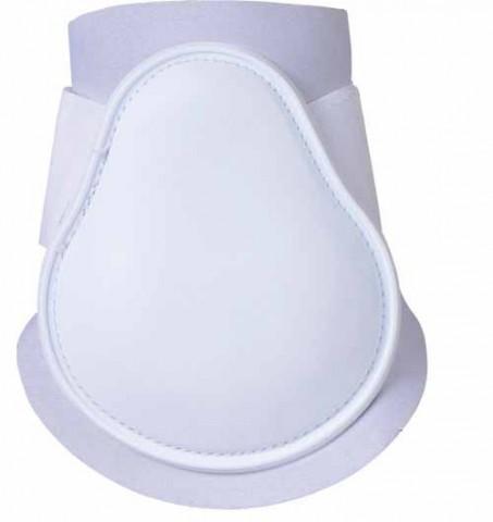 Streichkappe weiß scan-horse