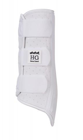 Horse Guard Airflow Gamaschen weiß scan-horse