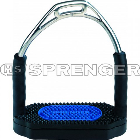 Steigbügel Bow Balance Sprenger