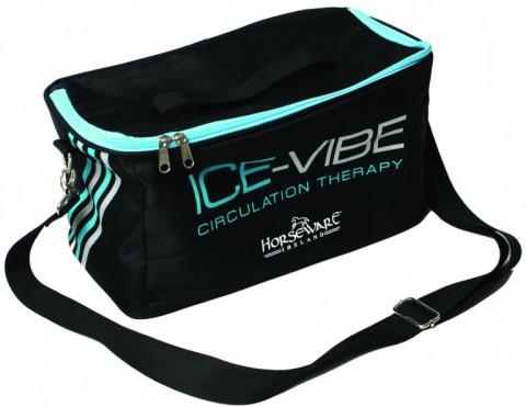 ICE-Vibe Cool Bag schwarz HORSEWARE