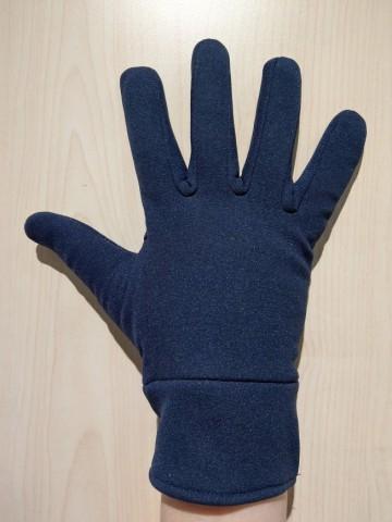Winterhandschuh TopLine Graz blau Daselfo