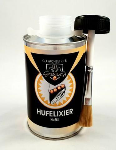 Hufelixier Dose 500ml GO!