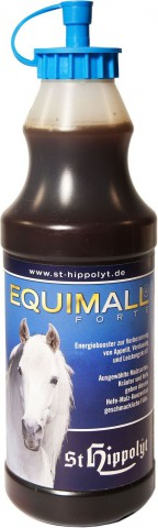Equimall forte 500ml Flasche