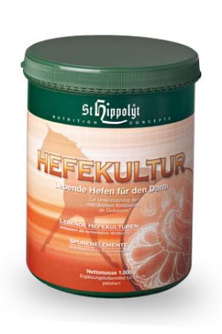 Hefekultur 1kg St.Hippolyt