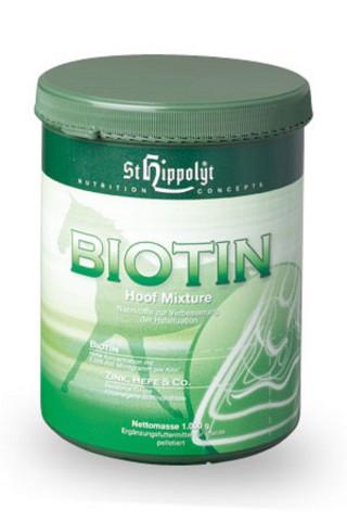 Biotin 1kg St.Hippolyt