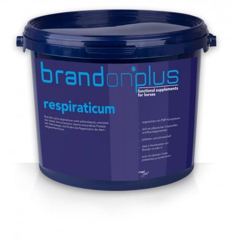 BrandonPlus Respiraticum 3kg St.Hippolyt