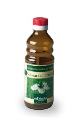 Schwarzkümmelöl 250ml Flasche