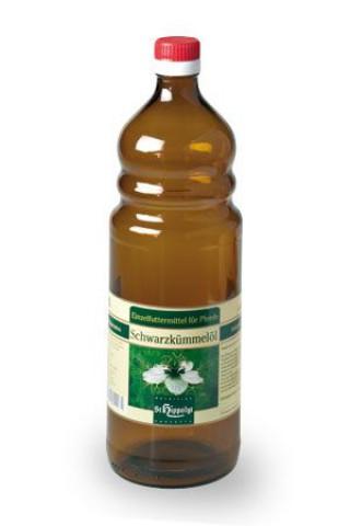 Schwarzkümmelöl 750ml Flasche