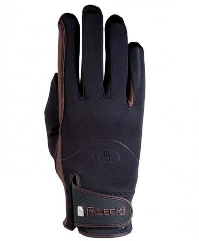 Winter Handschuh Winchester mokka Roeckl