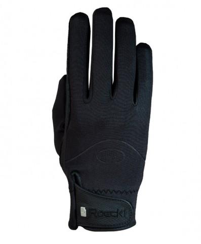Winter Handschuh Winchester schwarz Roeckl