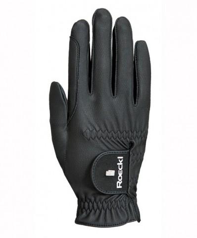 Handschuh Roeck Grip Pro schwarz Roeckl