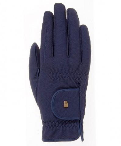 Handschuh Roeck Grip marine Roeckl