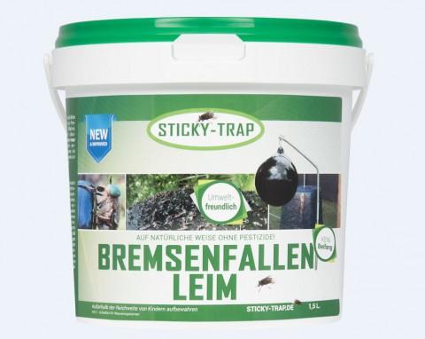 Bremsenfallenleim 1500ml Sticky Trap