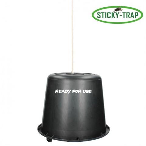 Eimer mit Seil & Haken Sticky Trap