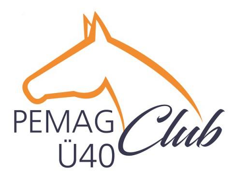 Bestickung PEMAG Ü40 Club
